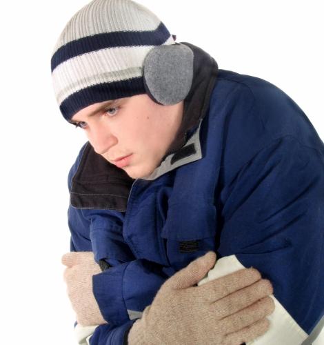 Scăderea temperaturii corpului sub 35 de grade Celsius este definiţia hipotermiei, fenomen întâlnit iarna, mai vulnerabili fiind copii şi persoanele în vârstă