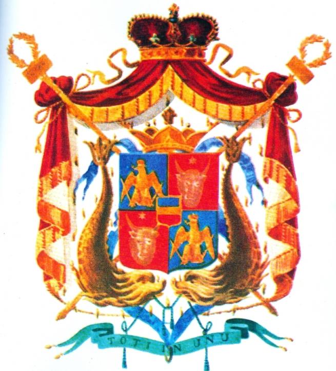 Steaua României în timpul lui Cuza Vodă