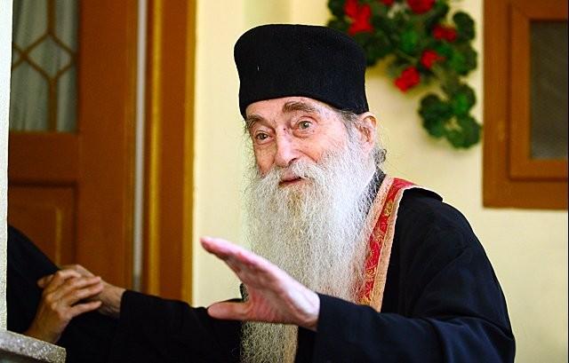 parintele Arsenie Papacioc